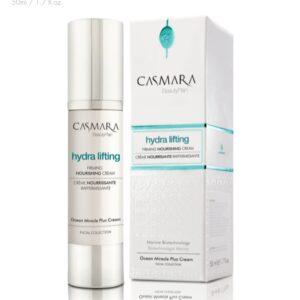 Casmara hydra lifting nourishing cream