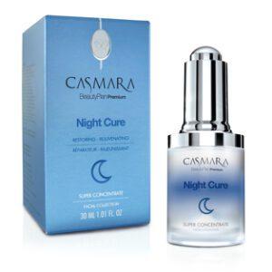 Casmara night cure super concentrate serum