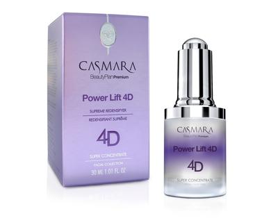 Casmara power lift 4D serum