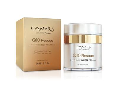 casmara Q10 rescue cream